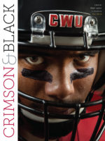Crimson and Black Fall 2019 issue cover