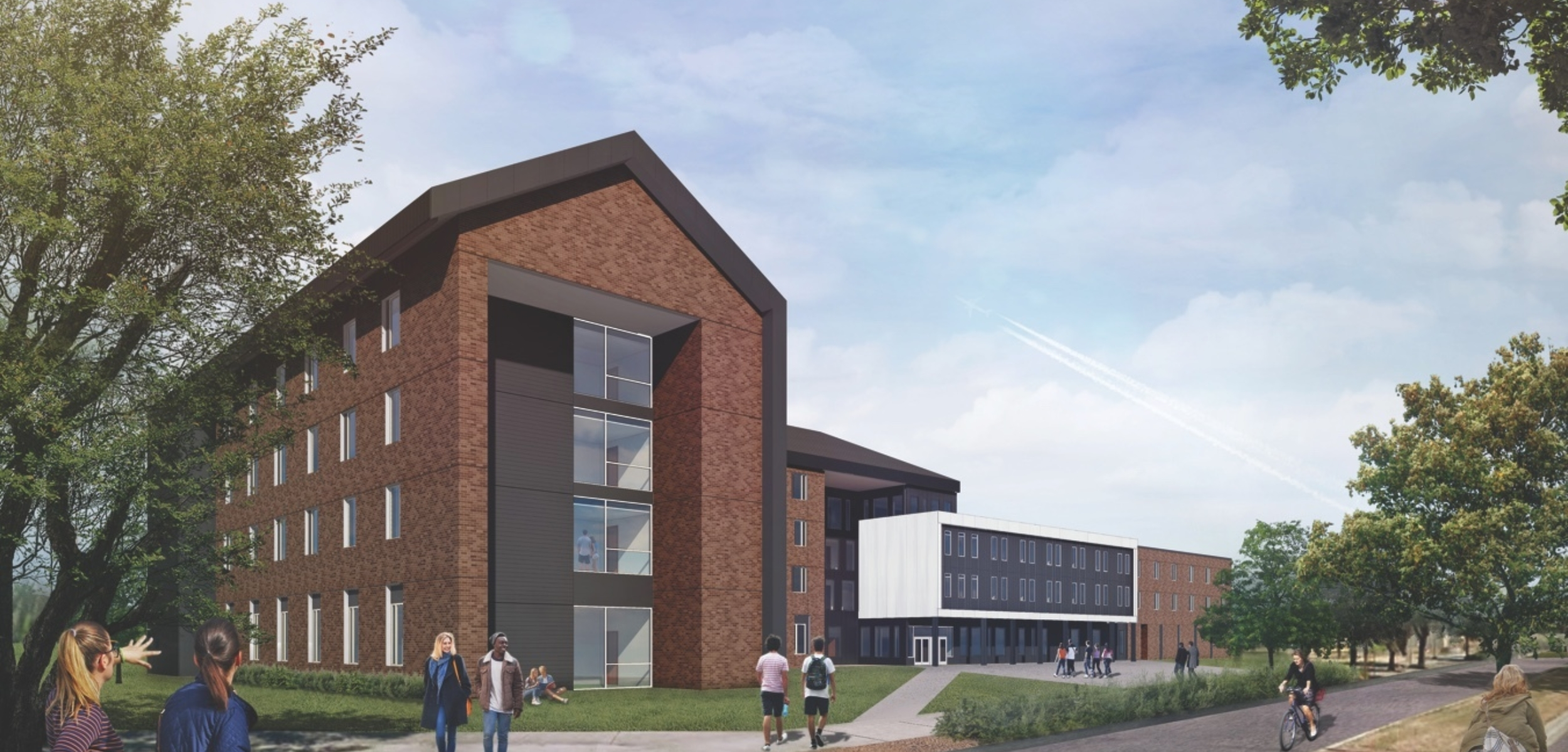 Dugmore Hall and New Dining Options