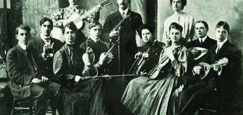 1906 Orchestra