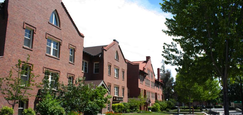 Kamola Hall