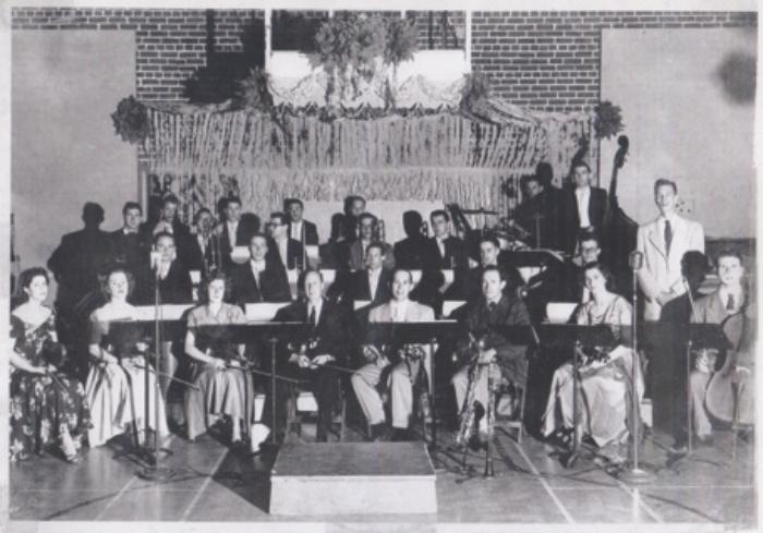 1947 Sweecians