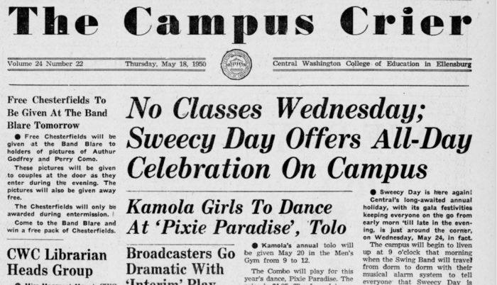 Sweecy 5 18 1950