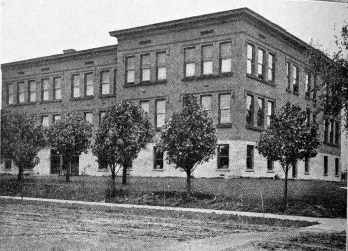 Edison Hall 2