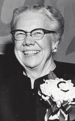 Helen Michaelson