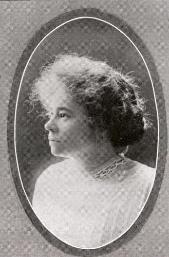 Mary Grupe 1913