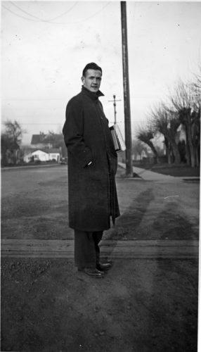 Reino Randall 1940s