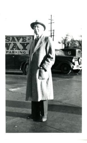 Seldon Smyser 1941