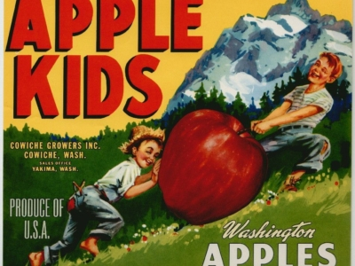 Ask Wellington: Is it true that Central Washington University closed down for a few days sometime during World War II so students could pick apples in local orchards?