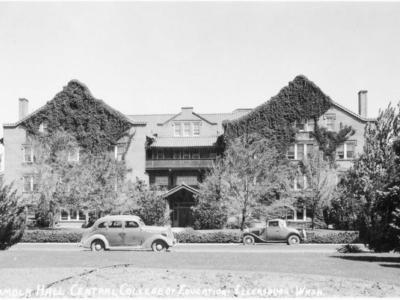 Ask Wellington: Is Kamola Hall Haunted?