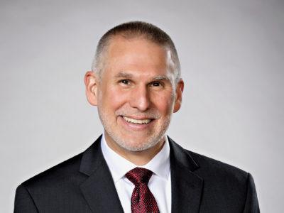 Jim Wohlpart to Serve as Next President