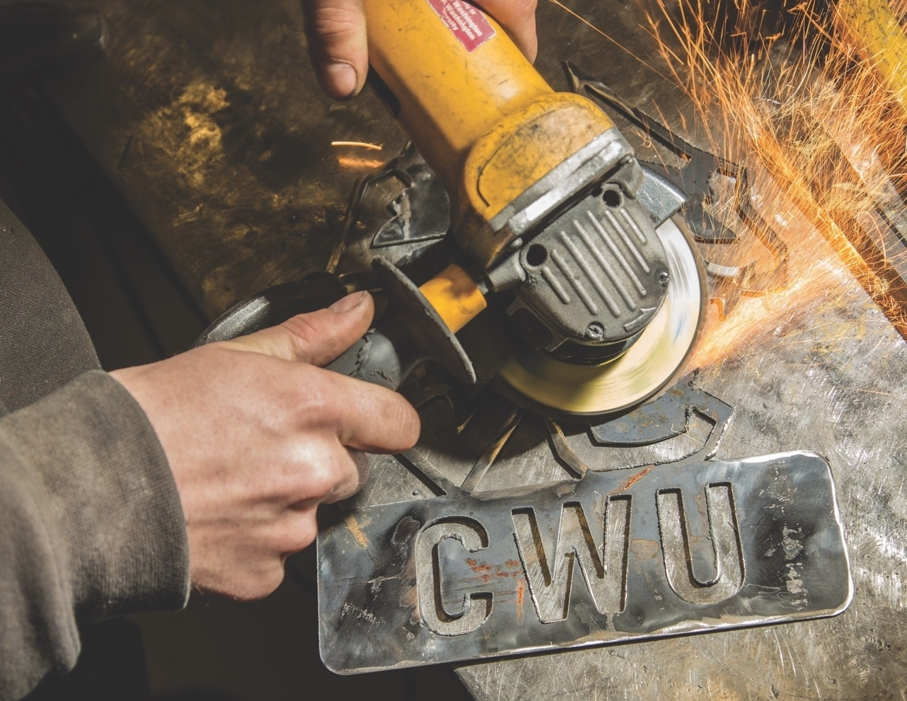 Made at CWU: The Transformative Effect of a Central Education